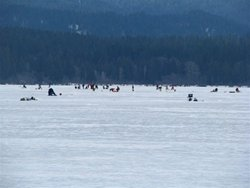 Fish Lake 1-24 Ice Anglers