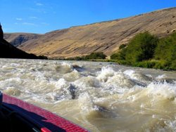 The-Dalles-Deschutes-White-Water