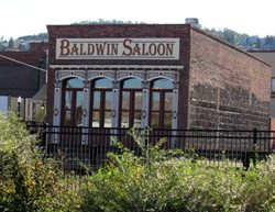 The-Dalles-Baldwin-Saloon