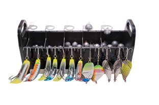 Sinker Tray Storage from Fish Fighter Products