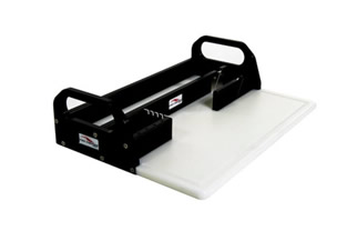 Bait Tray with Plug Cutter from Fish Fighter Products