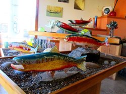 The-Dalles-Glass-Fish