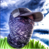 Hoo-Rag Sun and Wind Protection